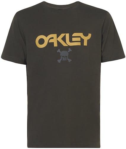 Oakley TC Skull SS - T-Shirt - Herren