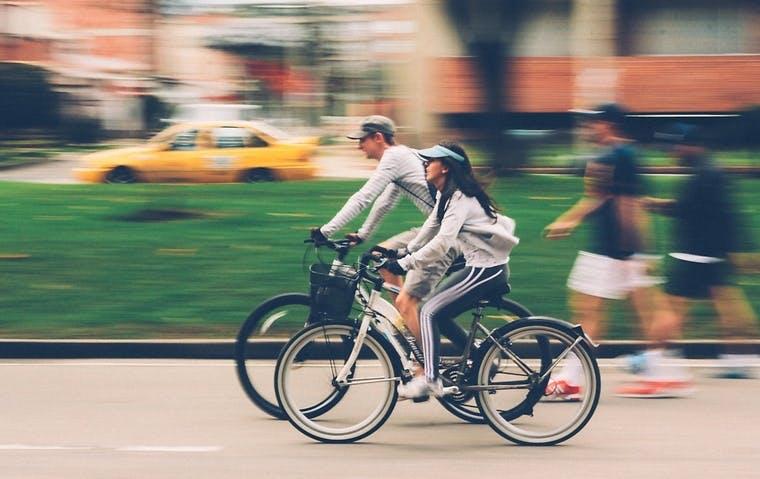Onlineshop für Fahrräder und e-Bikes