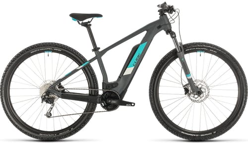 Cube Access Hybrid One 500 (2020) - eMountainbike