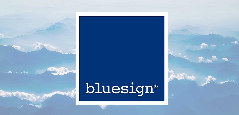bluesign siegel