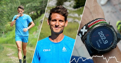 News from Team TSL: record of the Vosges Crossing and exclusive test of the 2021 collection