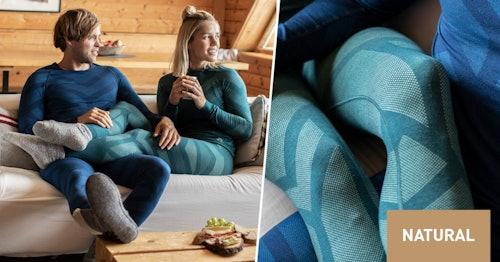 Finest merino wool & ultimate comfort in Norwegian design