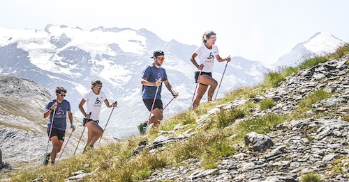 TEAM TSL gets set to take on an increasingly crowded trail running field