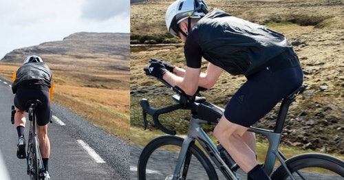 Adventurer and everyday athlete Jake Catterall attempts world record by bike around Iceland