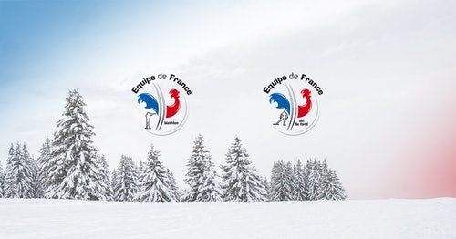 Variety and nature are keys to performance, says French nordic ski team athletes and coaches