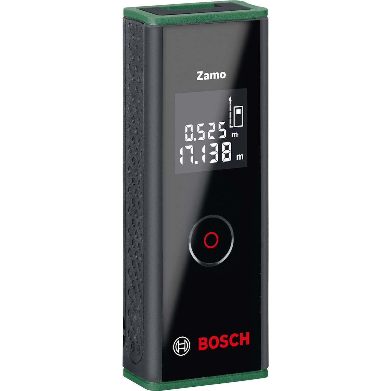 Bosch lézeres távolságmérő ZAMO III