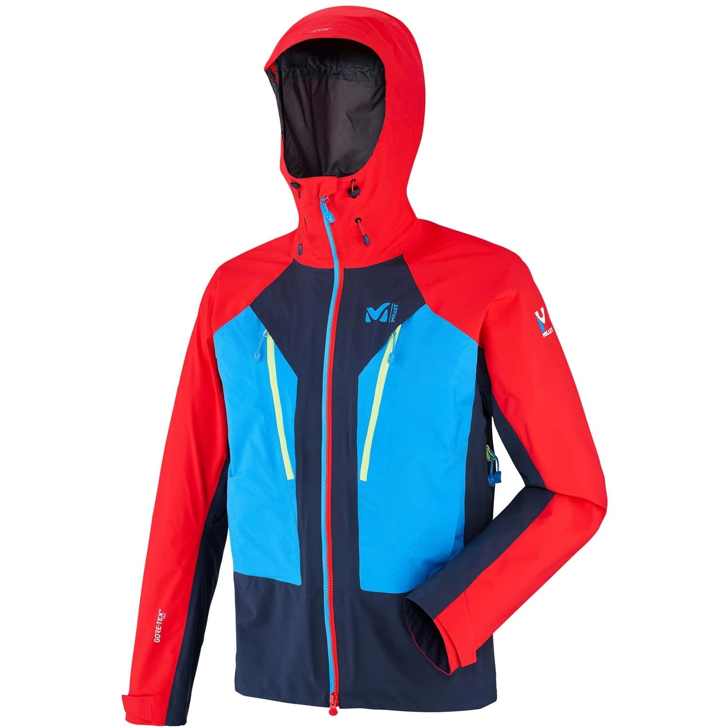 Trilogy V Icon Dual GTX Pro Jacket Men
