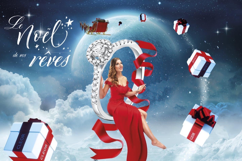 Le Noël de vos rêves - CLEOR