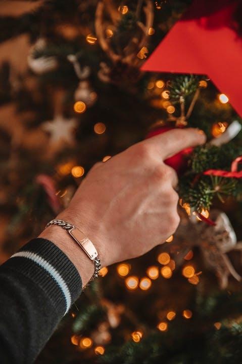 Bracelet MASERATI en Acier Bicolore