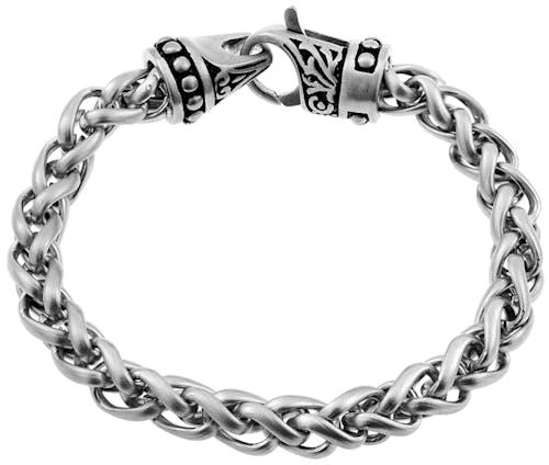 Ce Bracelet IROKOI est en Acier