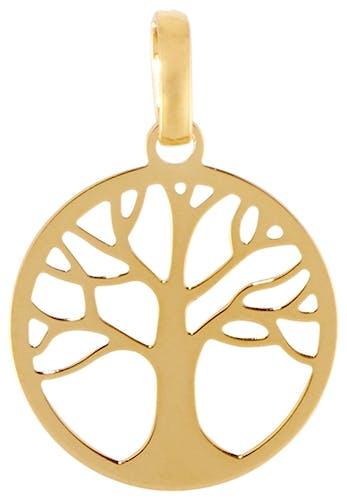 Médaille CLEOR en Or 375/1000 Jaune