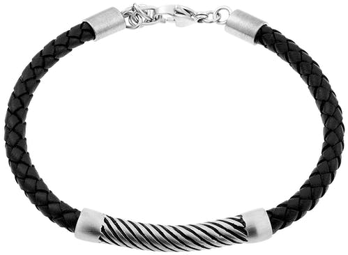Bracelet IROKOI en Acier