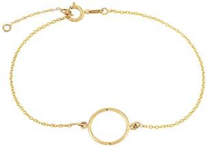Bracelet CLEOR en Or 375/1000 Jaune