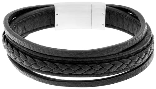Bracelet ZEPHYR en Acier