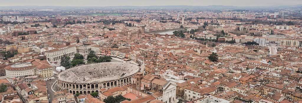 verona giro italia arena