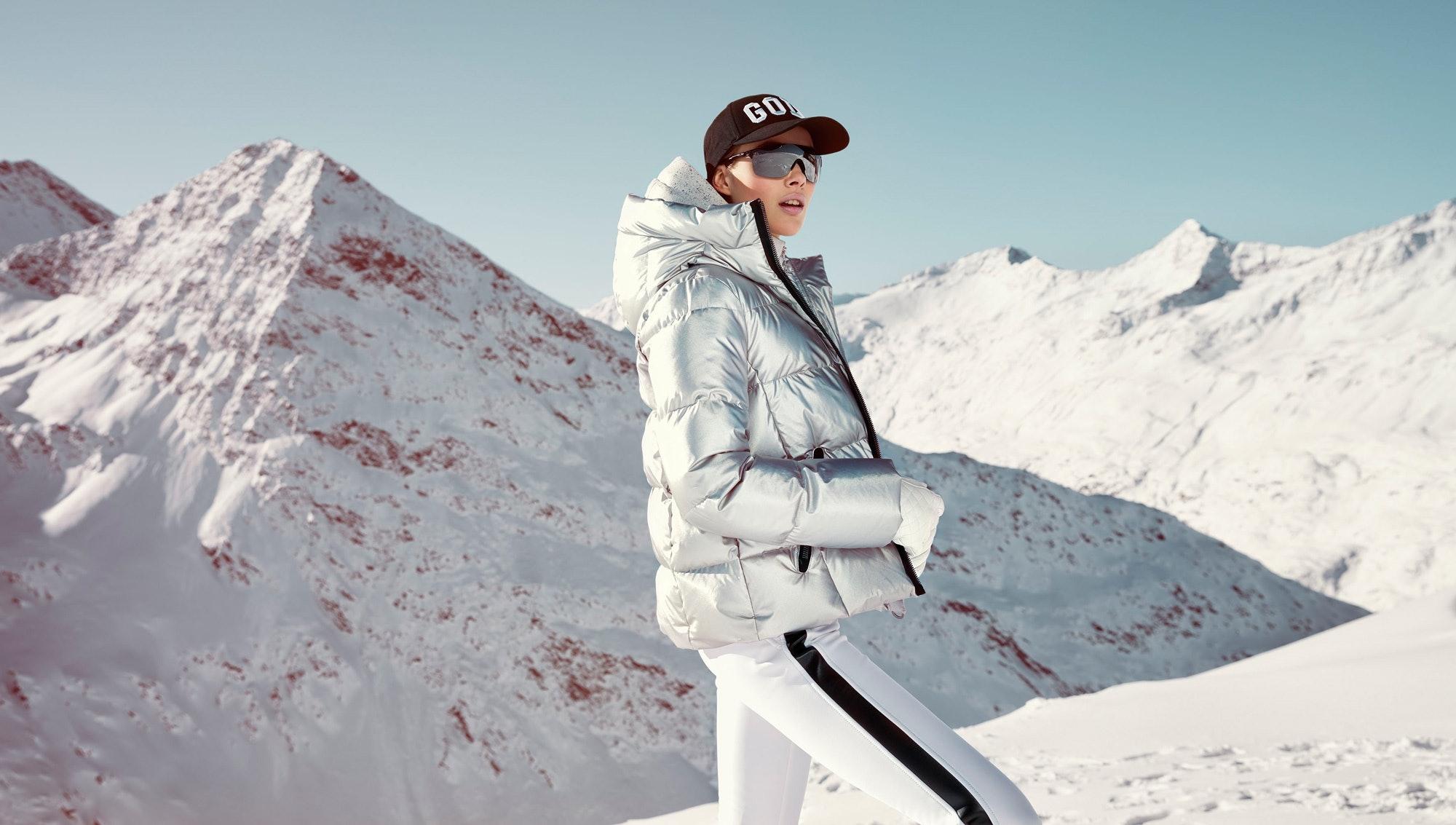 Neue Goldbergh Skikollektion für Damen
