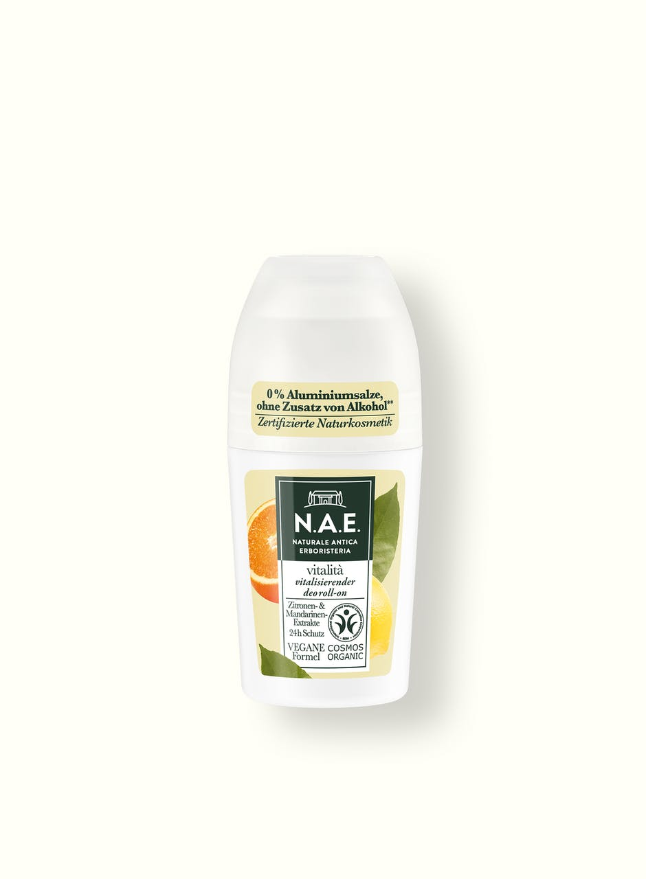 vitalità vitalisierender deo roll-on | revitalizing deodorant