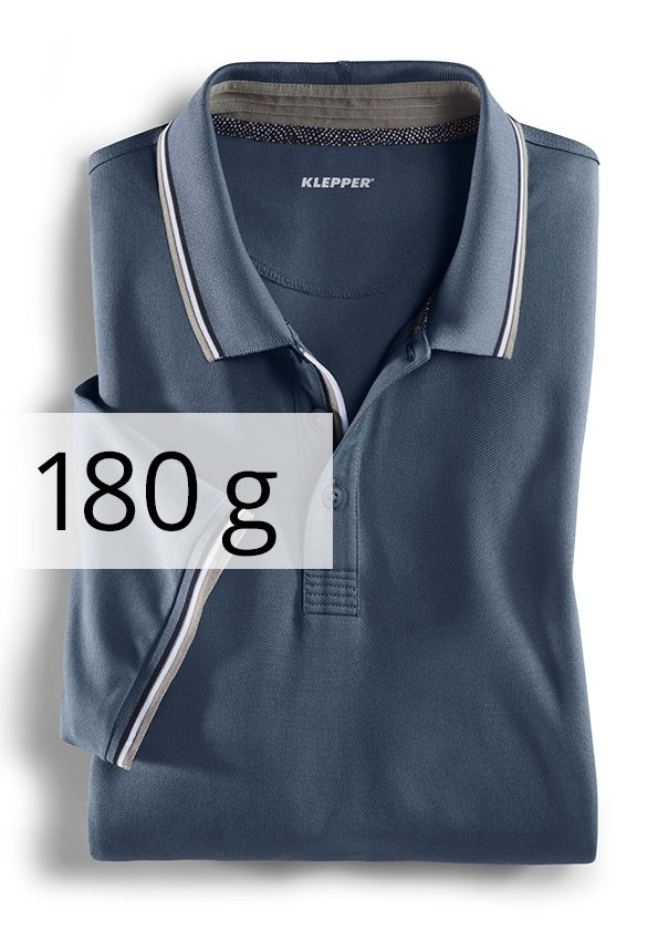 Klepper Aktiv Polo Keep Dry