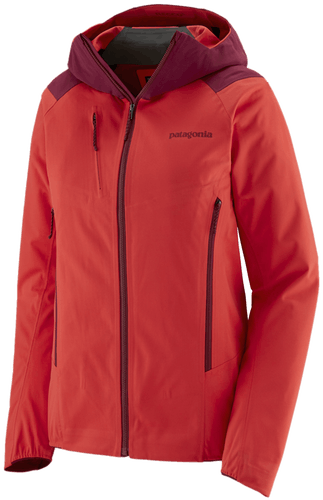Patagonia Upstride - giacca sci alpinismo - donna