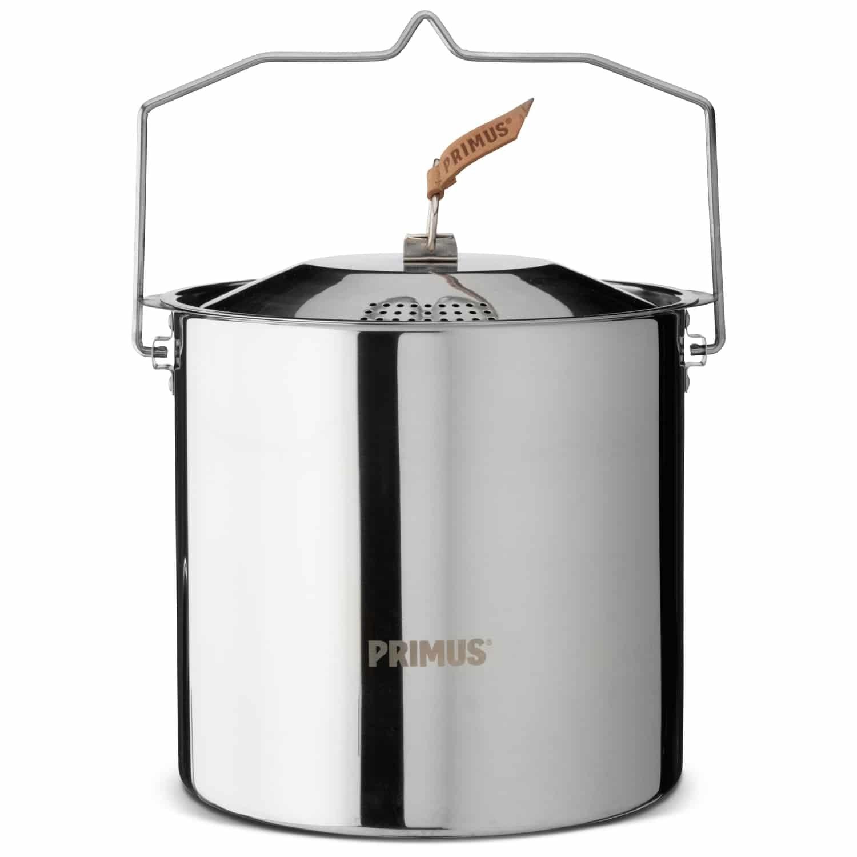 CampFire Pot S/S - 5L