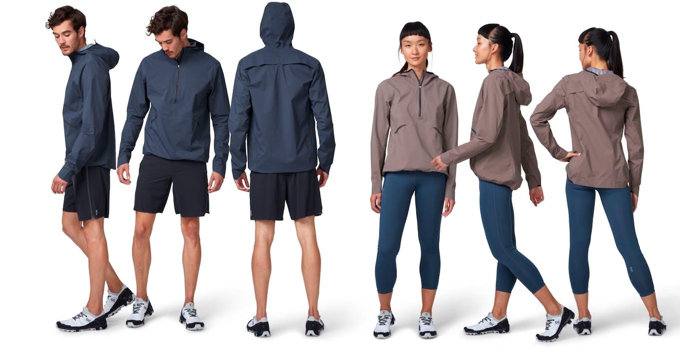Hochwertige Runningbekleidung, Laufschuhe und Sneaker der Marke On im Sportler Onlineshop