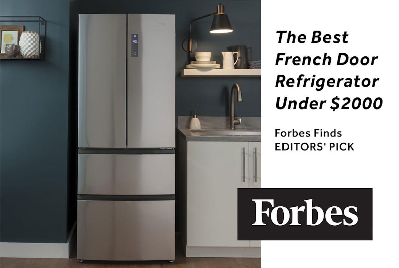 Forbes best french-door refrigerator under $2000