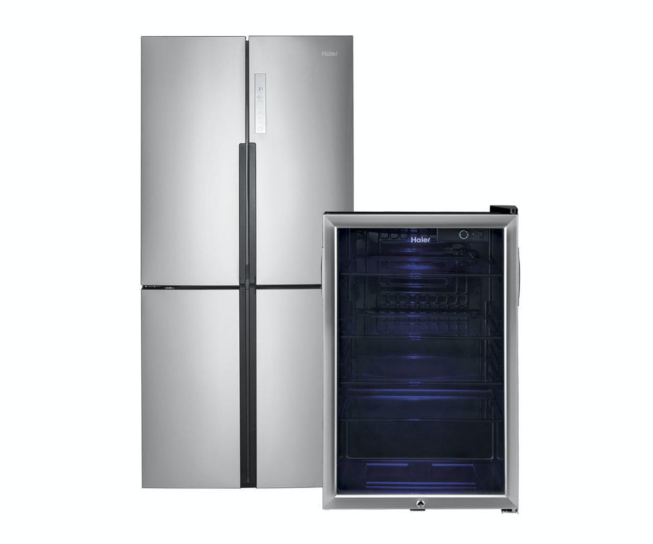 """Refrigerators 33"""" Wide or Less"""