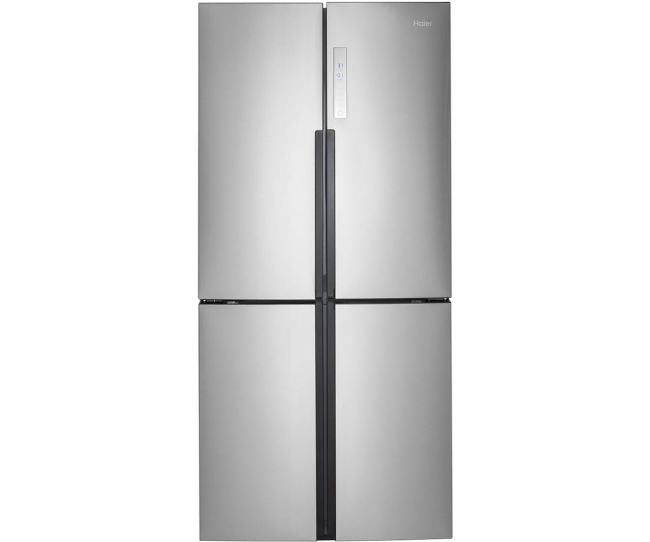 Haier Quad Door Refrigerators