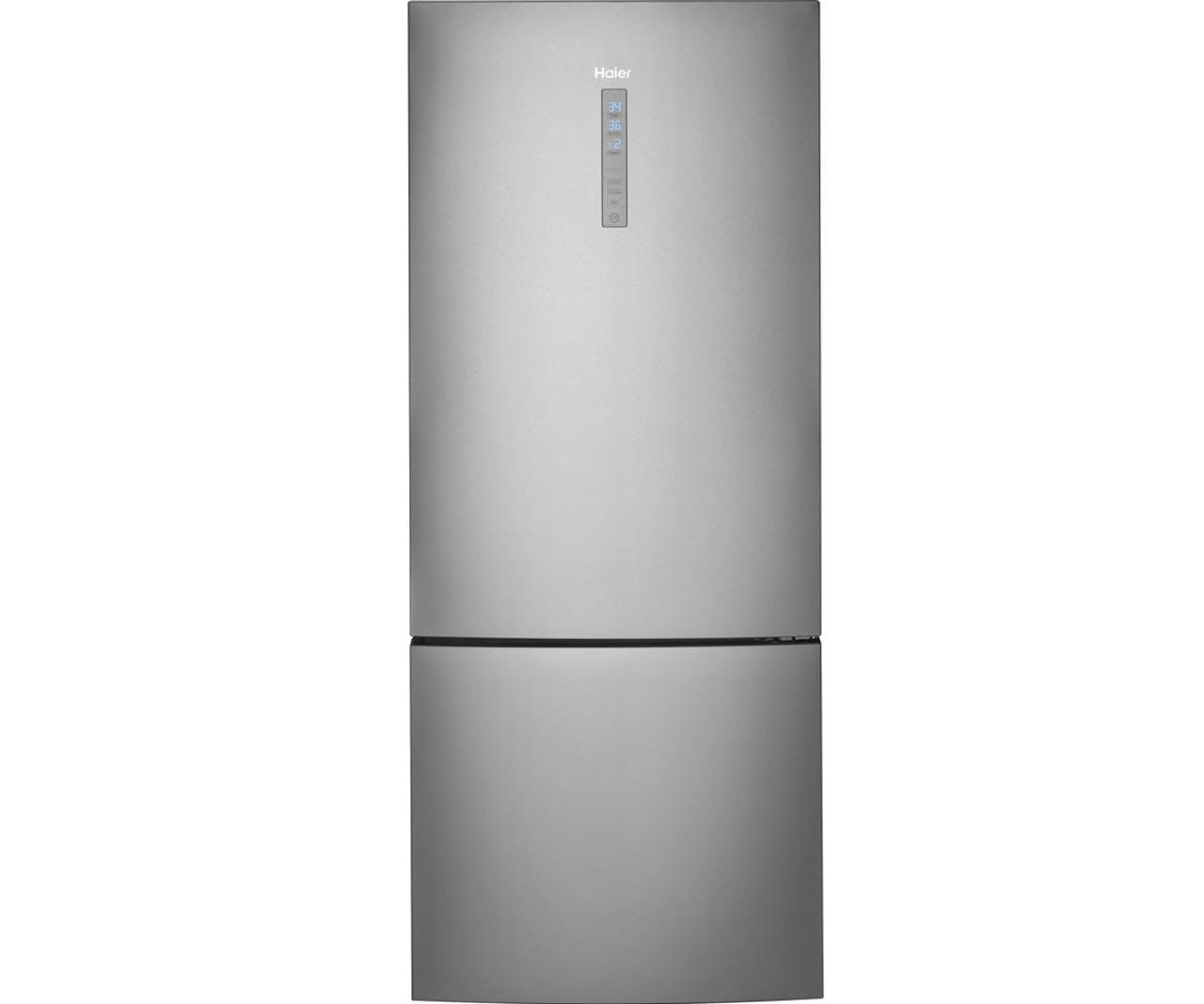Haier Bottom Freezer Refrigerators