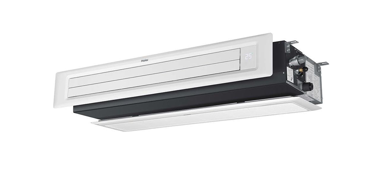 Photo of Haier Ductless Air Grilles for Ducted Units