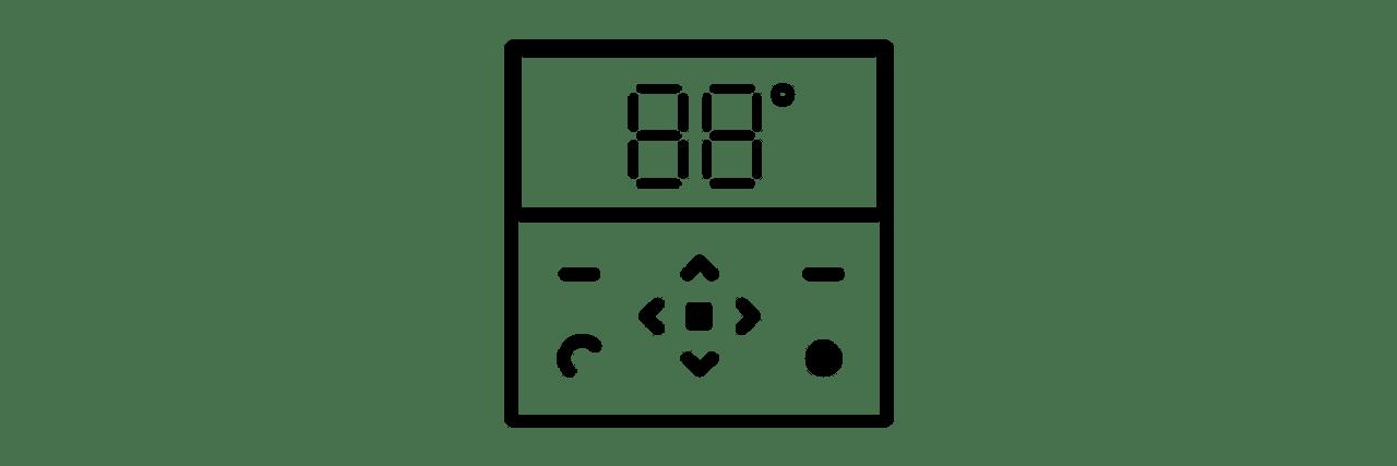 Optional Central Controller icon