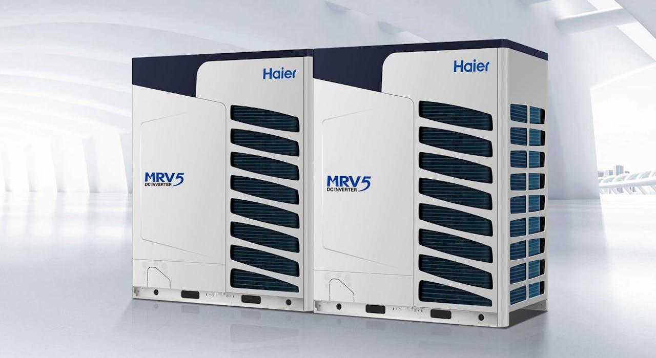 Photo of MRV-5 Series unit