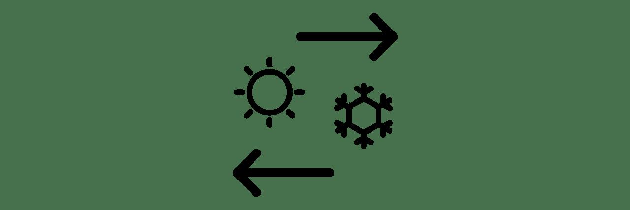 Auto Changeover icon