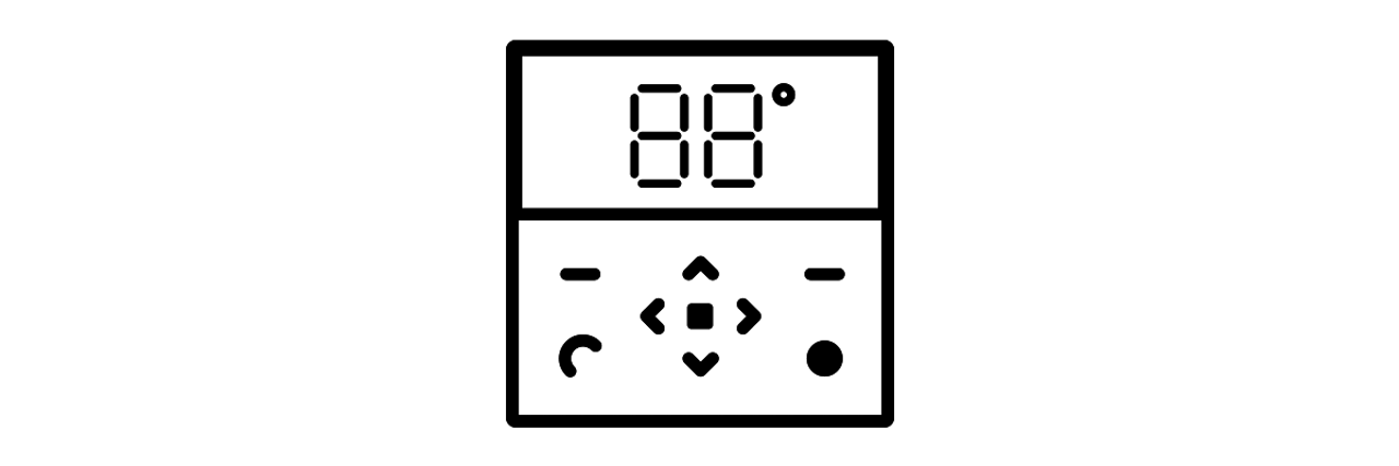 Optional Wired Remote Controller icon