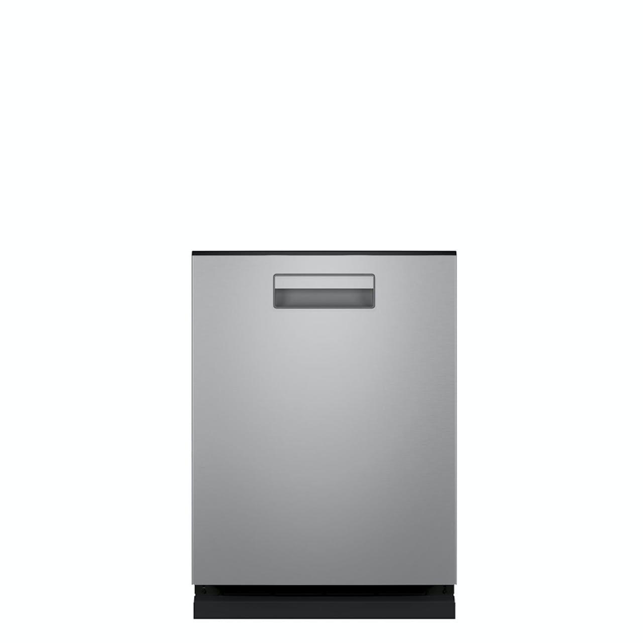 Smart Dishwashers