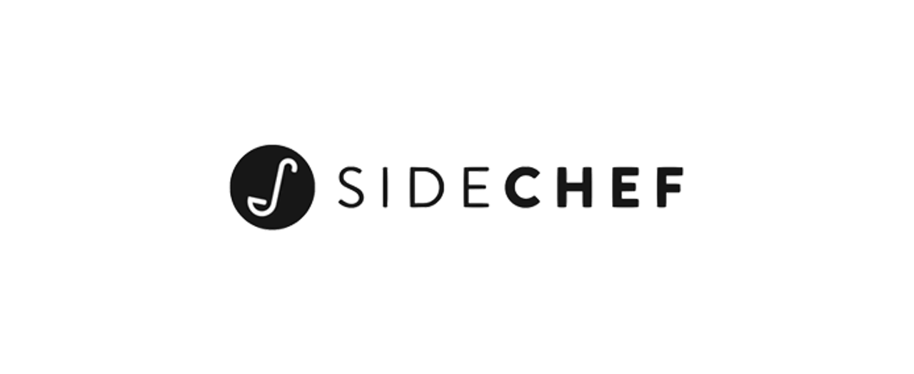 SIDE CHEF logo