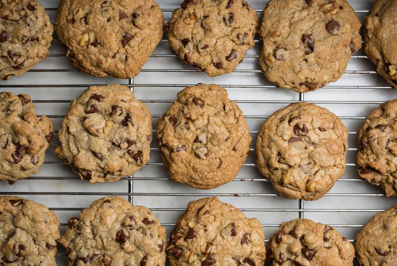 Image of Double Tree by Hilton Chocolate Chip Cookies