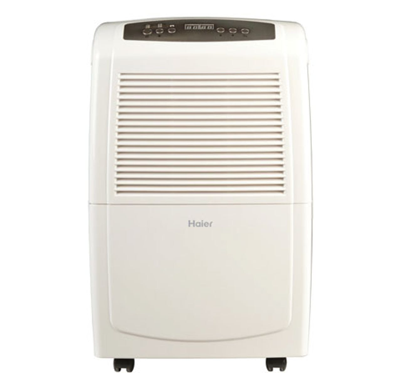 Picture of a Haier dehumidifier