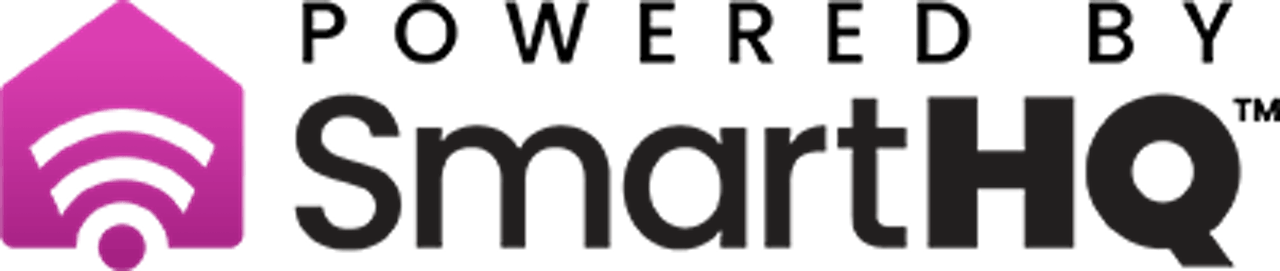 Powered by SmartHQ logo