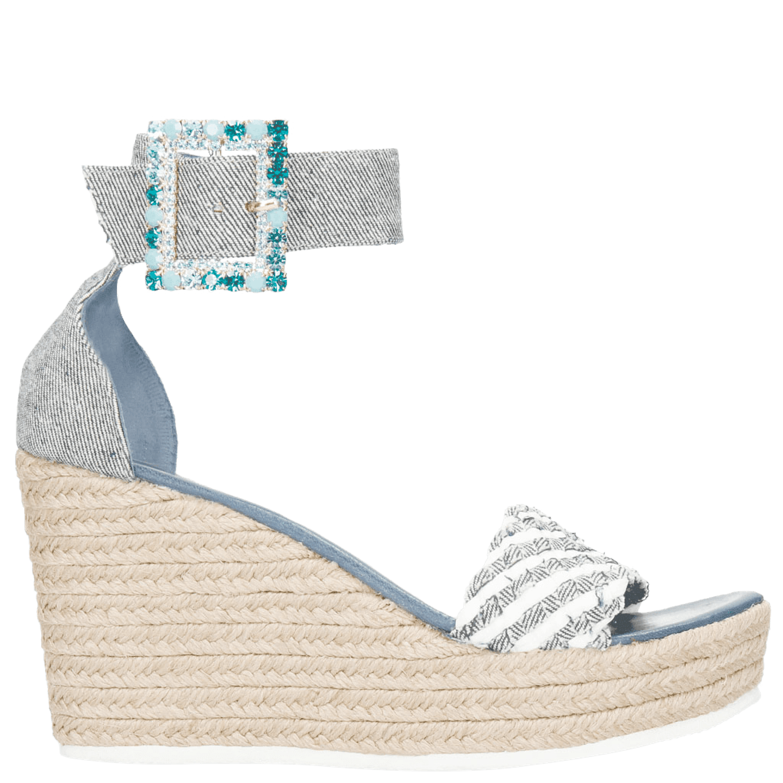 Wedge sandals Melvin & Hamilton