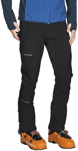 Vaude Larice III - pantaloni softshell - uomo