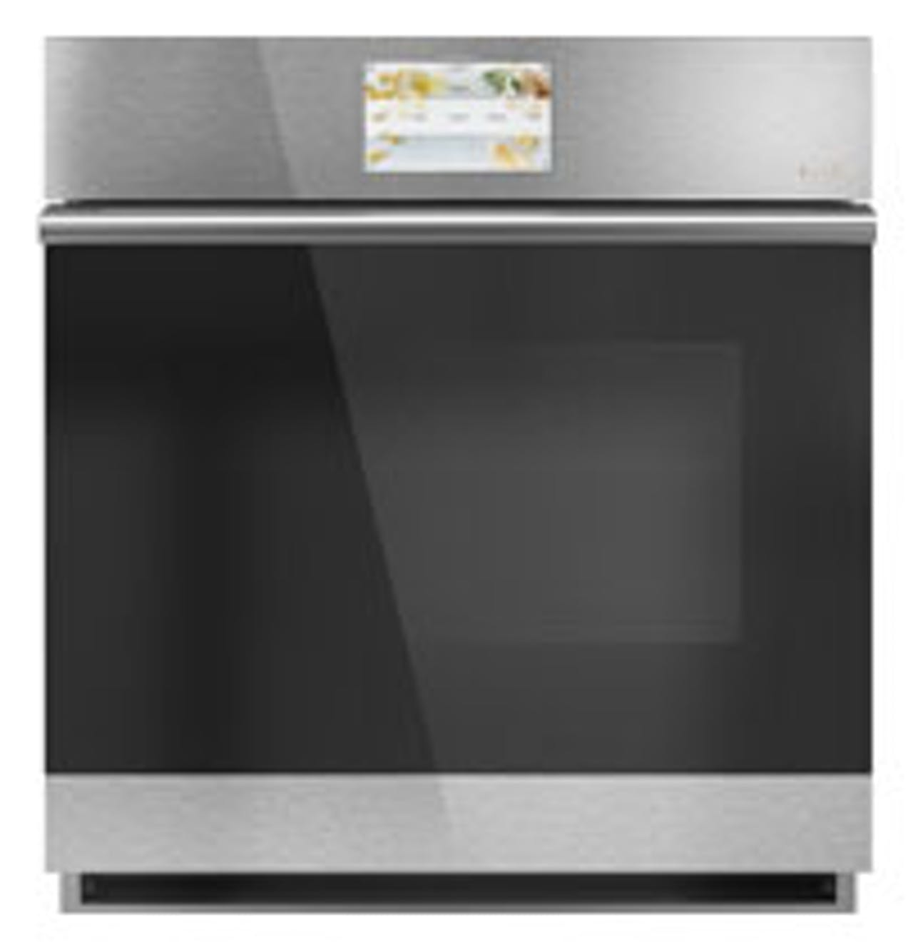 Smart Wall Ovens