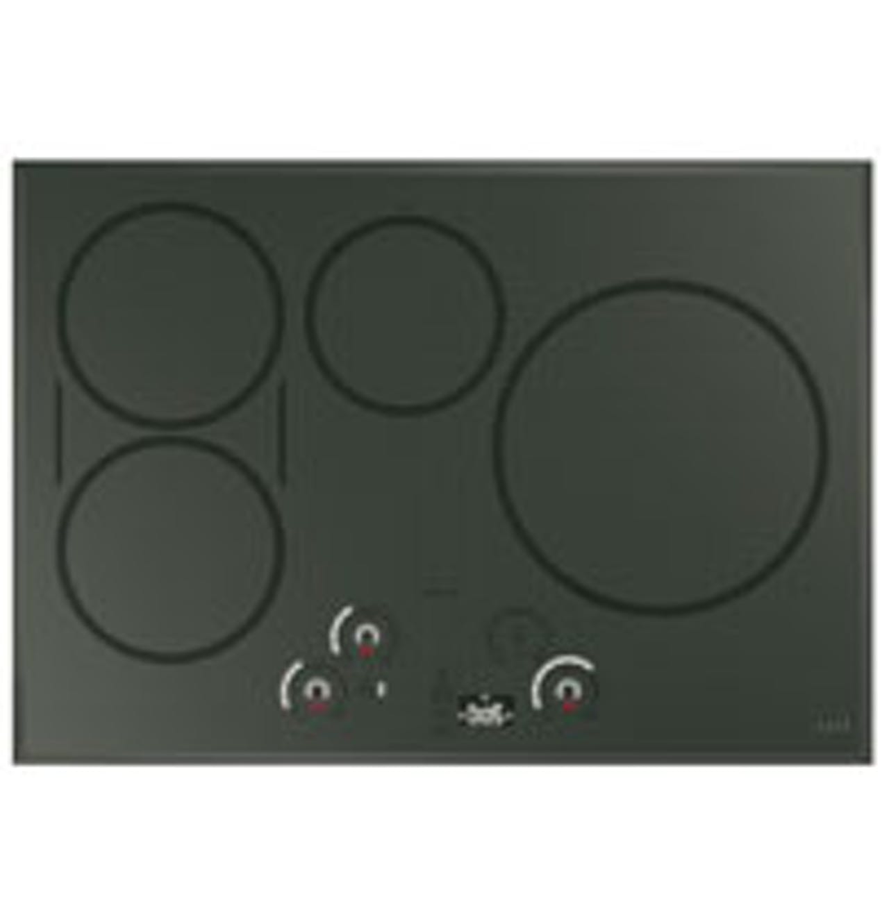 Smart Induction Cooktops