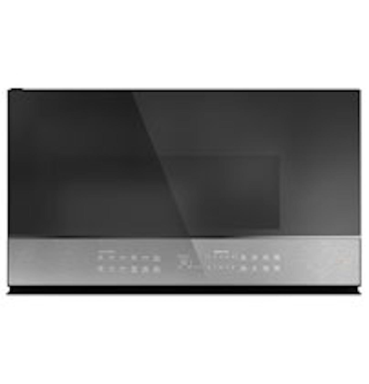 Smart Microwaves