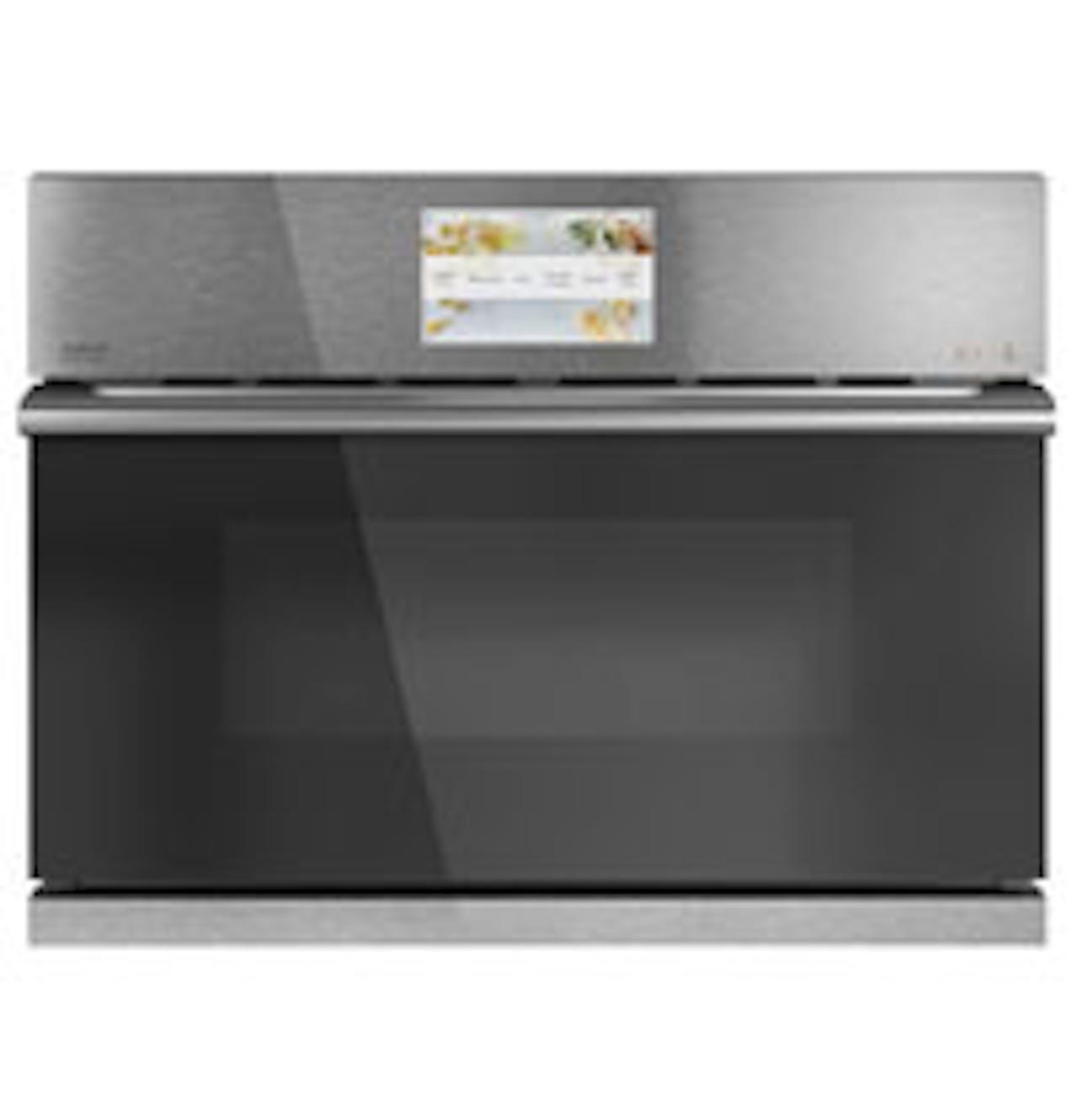 Smart 5-in-1 Advantium Ovens
