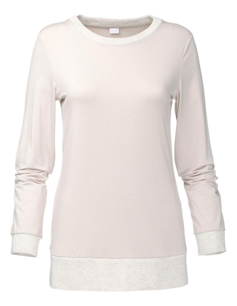 Elegantes Wellnessshirt