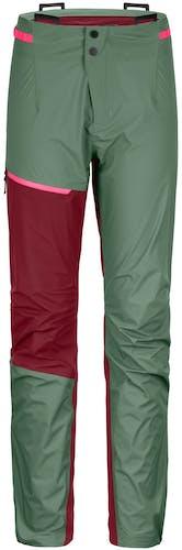 Ortovox Westalpen 3L Light - pantaloni alpinismo - donna