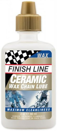 Finish Line Lubrificante a base di cera 60 ml