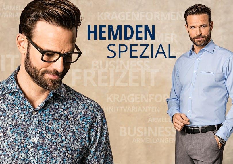 Hemden-Spezial