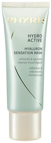 PHYRIS Hyaluron Sensation Mask